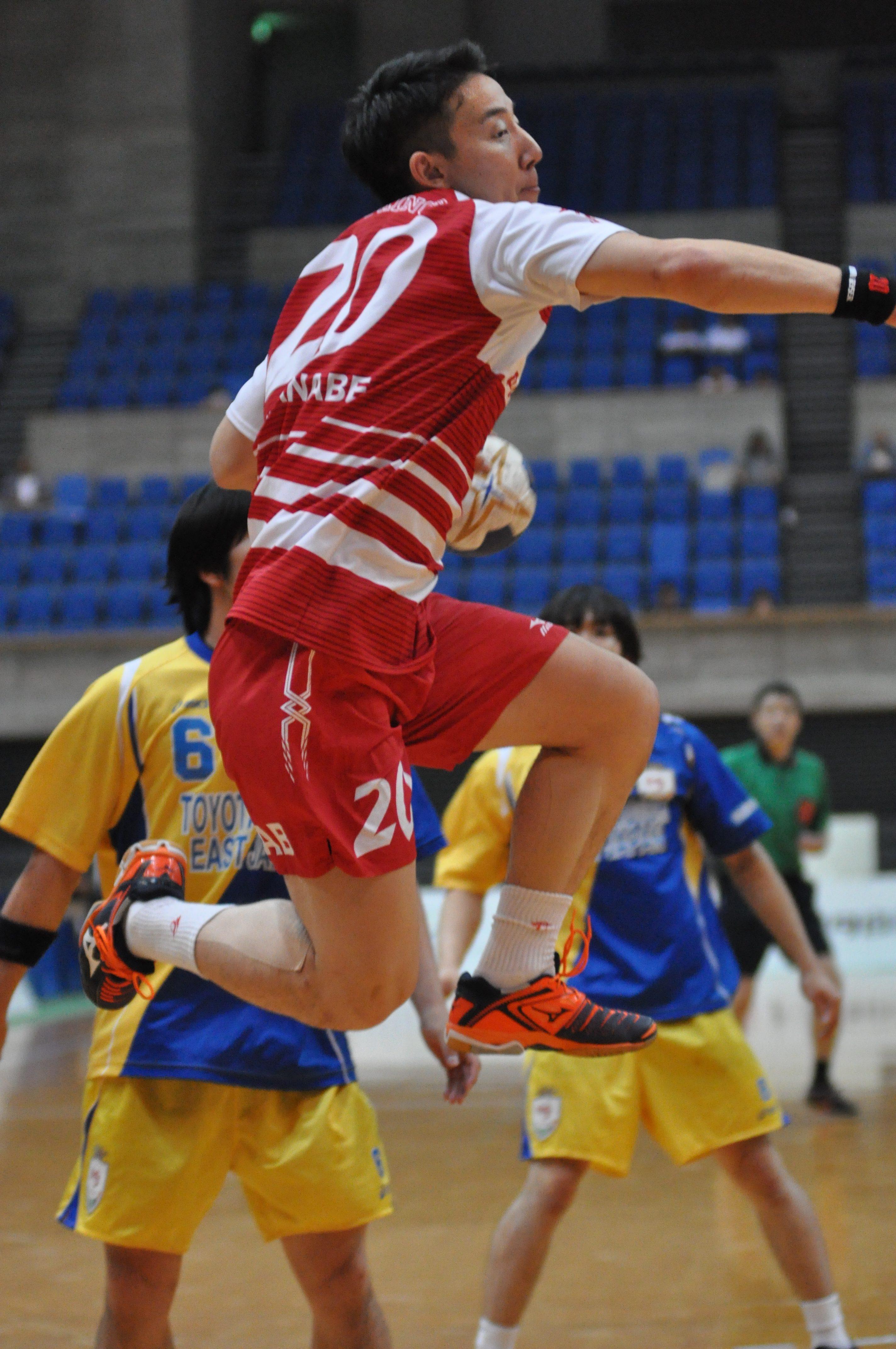 ハンドボール 日本 代表