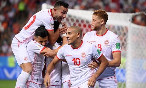 サッカーチュニジア代表