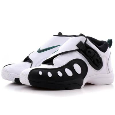 Nike Zoom GP White Black 2019